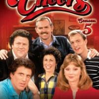 Cheers: Season 5