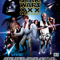 Star Wars XXX: A Porn Parody - Non-Sex Version