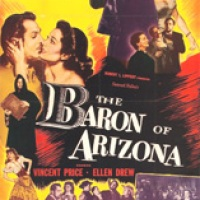 The Baron of Arizona