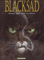 Blacksad 1