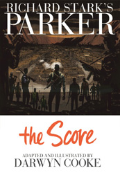 Richard Stark's Parker - The-Score