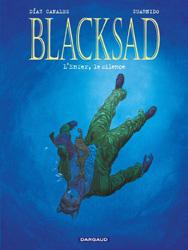 Blacksad 4