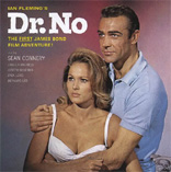 Dr. No - Soundtrack