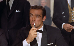 Dr. No - Best Bond Moment