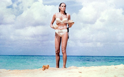 Dr. No - Bond Girls