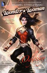 Wonder Woman - Odyssey