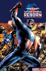 Captain America - Reborn