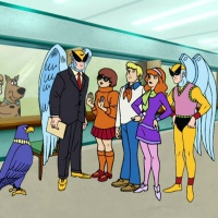 Harvey Birdman, Attorney at Law: Season One