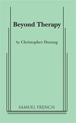 Beyond Therapy - Book