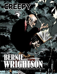Creepy presents Bernie Wrightson (250)