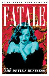 Fatale 2 (250)