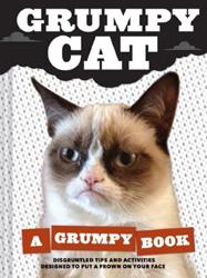 Grumpy Cat - A Grumpy Book