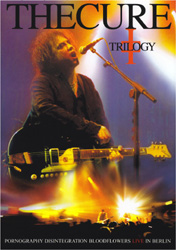 The Cure - Trilogy