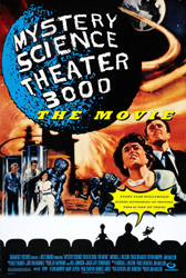MST3K - The Movie
