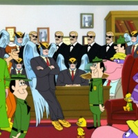 Harvey Birdman, Attorney at Law: Season Three