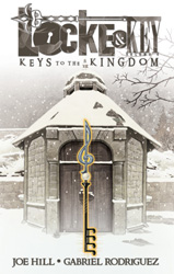 Locke and Key 4