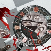 Locke and Key, vol. 4