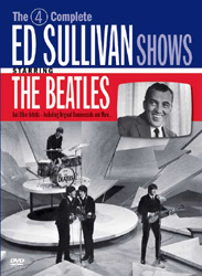 The Ed Sullivan Show starring The Beatles