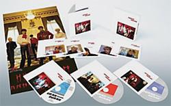 Duran Duran SE DVD