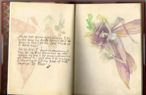 LadyCottingtonsPressedFairyBookInsert