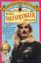 The Golden Skits of Muriel Volestrangler