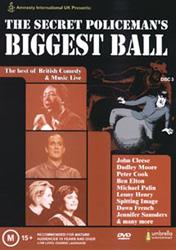 The Secret Policeman's Ball 4
