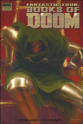 Books of Doom