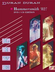 Duran Duran - Hammersmith '82!