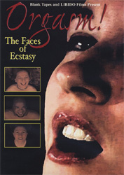 Orgasm - The Faces of Ecstasy (250)