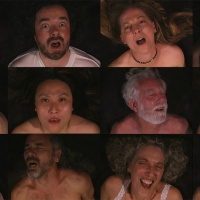 Orgasm! The Faces of Ecstasy