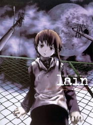 Serial Experiments - Lain