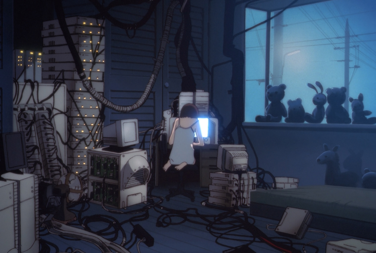 on lain games