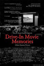 Drive-In Memories