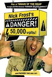 Danger! 50,000 Volts!