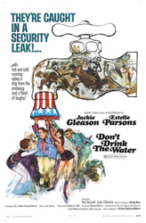 Don't Drink the Water (1969) (250)