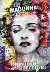 Madonna - Celebration 1
