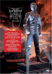 Michael Jackson - History 1