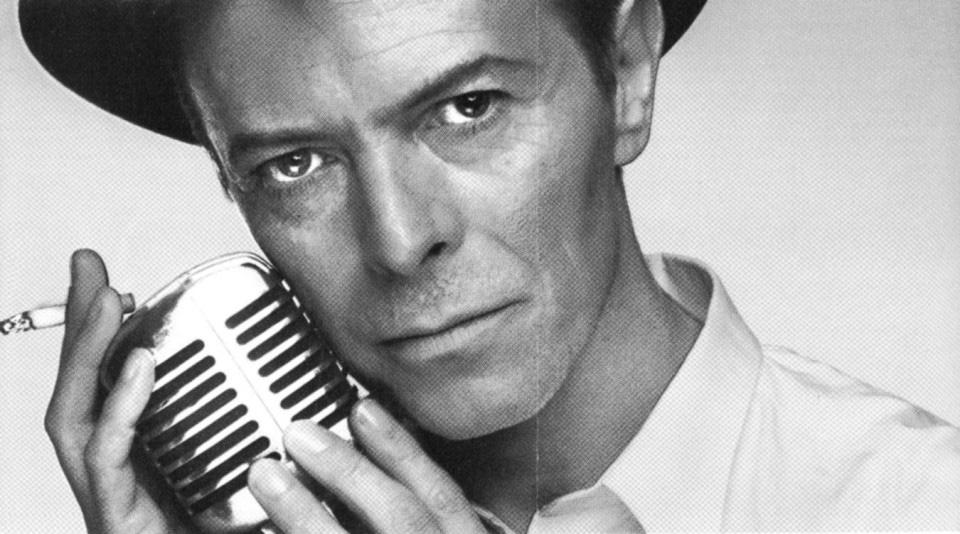David Bowie – Black Tie White Noise   thecriticaleye