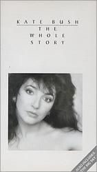 Kate Bush - The Whole Story