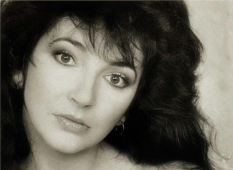 Kate Bush Running Up That Hill Extended Version
