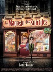 Le Magasin des Suicides-film