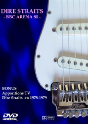 Dire Straits - BBC Arena