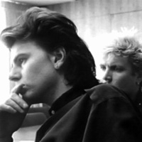 Duran Duran: Three To Get Ready (US Fan Club version)