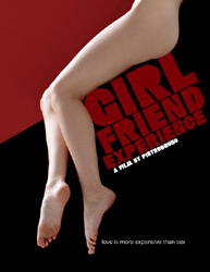GFE - Girlfriend Experience