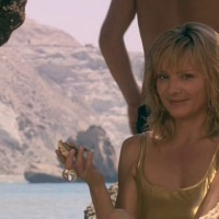 Kim Cattrall: Sexual Intelligence