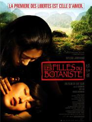 Les filles du botaniste