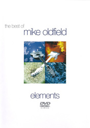 Mike Oldfield - Elements