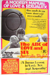 The ABC of Love and Sex