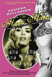 Xaviera Hollander - The Happy Hooker