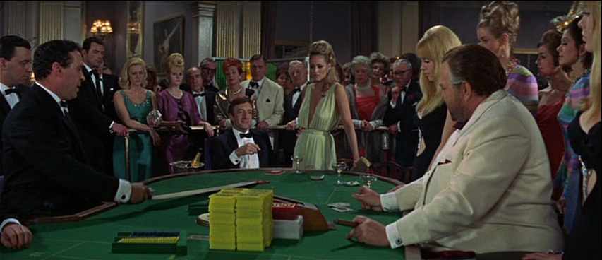 casino royal 1967